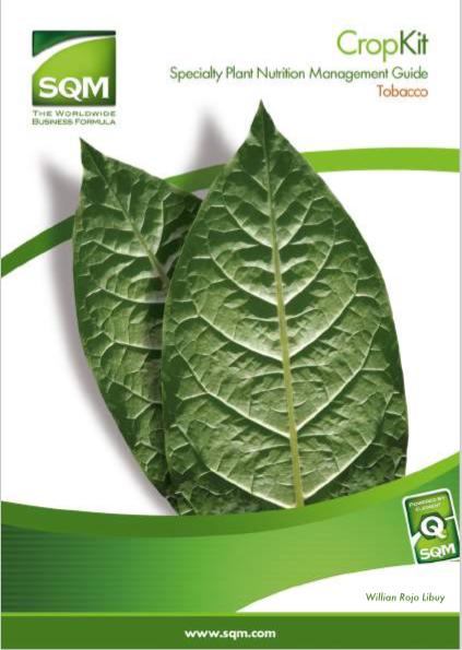 Crop Kit Tobacco