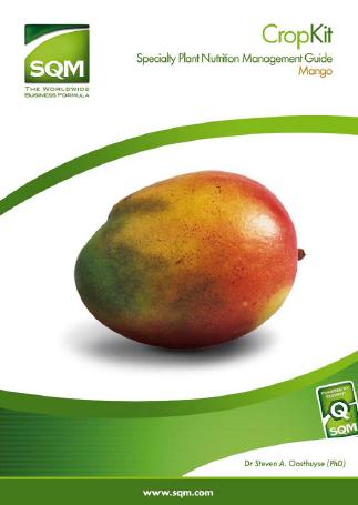 Crop Kit Mango
