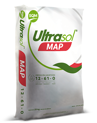 Ultrasol® MAP